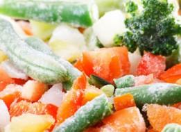 Nguyên lý chọn các thực phẩm đông lạnh đảm bảo chất lượng nhất
